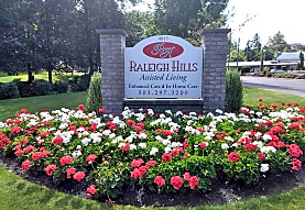 Raleigh Hills Assisted Living, Portland, OR