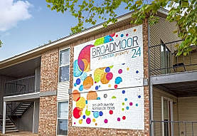 Broadmoor 24, Norman, OK