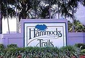 Hammocks Trails, Miami, FL