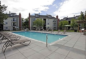 Summit Riverside Apartments, Littleton, CO