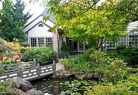 Park Crest Commons, Vancouver, WA