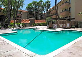 Pacific Pointe, North Hollywood, CA