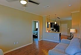 Park Central Apartments, Port Arthur, TX