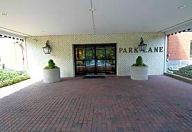 Park Lane, Cincinnati, OH
