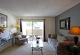 Lincoln Park Apartments, Corona, CA