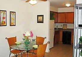 Park Hill Apartments, Lexington, KY