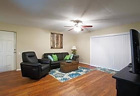 Germantown Garden Apartments, East Ridge, TN