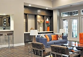 Champions Park Apartments, Houston, TX