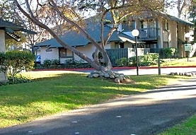 The Trees Apartments, Davis, CA