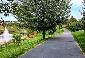 Somerset Park, Leesburg, VA