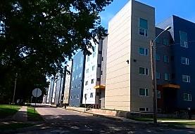 Elm Apartments, Stillwater, OK