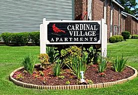 Cardinal Village Apartments, Jacksonville, NC