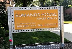 Edmand's House Apatrment, Framingham, MA
