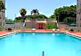 Summerwinds, North Miami, FL