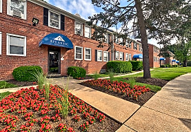 Fordleigh Apartments, Baltimore, MD