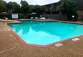 Longfellow Apartments, Beaumont, TX