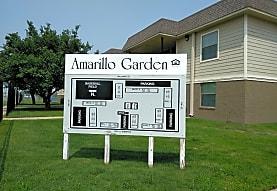 Amarillo Gardens, Amarillo, TX