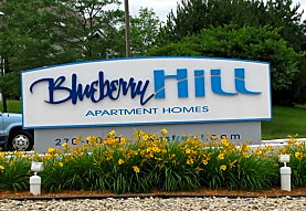 Blueberry Hill Apartments, Madison, WI