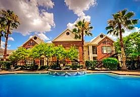 Villa Springs, Houston, TX