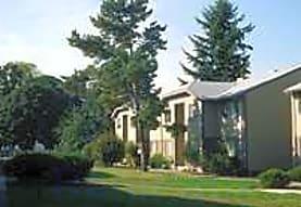 Village Victorian, Beaverton, OR
