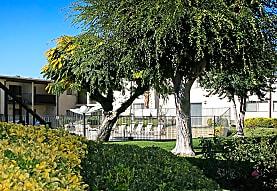 Park Columbia, Hemet, CA