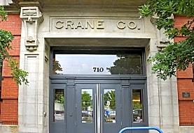 Crane Lofts, Portland, OR