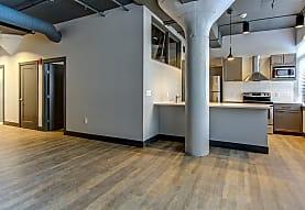 AP Lofts at Larkinville Apartments - Buffalo, NY 14204