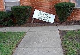 Alpine Village, Columbus, OH