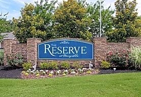 The Reserve at Maryville, Maryville, TN