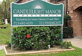 Candlelight Communities, Houston, TX