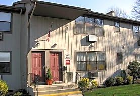 McGuire's Grove Apartments, Middletown, NJ