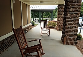 Catawba Senior Housing Facility (RE BID), Charlotte, NC