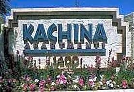 Kachina, Chandler, AZ