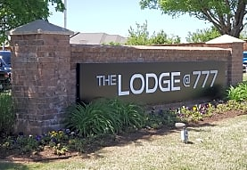 The Lodge @ 777, Midwest City, OK