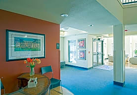 Jazz District and Highland Place Apartments, Kansas City, MO