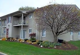 Allen Pointe Apartments, Allen Park, MI