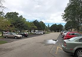 Lincoln Villas North, Racine, WI