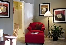 The Pointe Apartments, Fairfield, CA