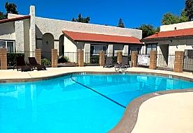 Montecito Apartments, Carmichael, CA