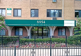6954 N Sheridan Rd, Chicago, IL