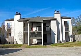 Beaumonde Apartments, Hammond, LA
