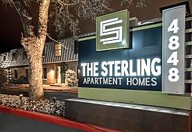 The Sterling, Corpus Christi, TX