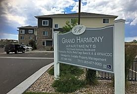 Grand Harmony Apartments, Cheyenne, WY