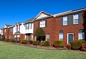 Maple Haven Townhomes, Decatur, AL