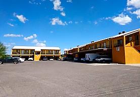 8th Street Apartments, Thatcher, AZ
