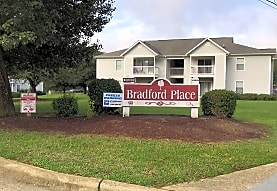 Bradford Place Apartments, Fuquay Varina, NC