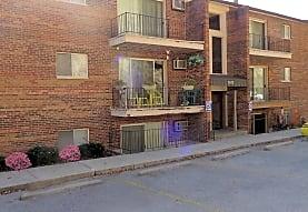 Riverside Terrace, Cincinnati, OH