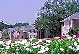 Creek View Apartments, Batesburg, SC