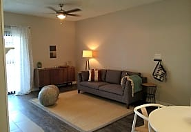 Laurel Woods Apartments, Austin, TX