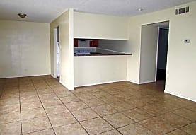 Julian Manor Apartments, Long Beach, MS